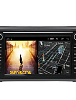 cheap -Android 9.0 Autoradio Car Navigation Stereo Multimedia Player GPS Radio 8 inch IPS Touch Screen for Volkswagen POLO 2011-2016 1G Ram 32G ROM Support iOS System Carplay