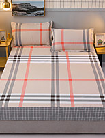 cheap -Cotton baby waterproof bedspread urine - proof breathable machine - washable winter cotton mattress protective cover
