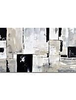 cheap -Oil Painting Handmade Hand Painted Wall Art Abtract Canvas Painting Home Decoration Decor Stretched Frame Ready to Hang