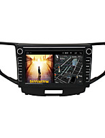 cheap -Android 9.0 Autoradio Car Navigation Stereo Multimedia Player GPS Radio 8 inch IPS Touch Screen for Honda Spirior 2019 1G Ram 32G ROM Support iOS System Carplay