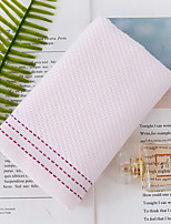 cheap -1 Pc Cotton Blend Hand Kitchen Shower Towel(Set) Machine Washable Super Soft Highly Absorbent Quick Dry For Bathroom Hotel Spa Solid 34*74cm