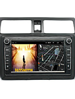 cheap -Android 9.0 Autoradio Car Navigation Stereo Multimedia Player GPS Radio 8 inch IPS Touch Screen for SUZUKI Swift 1G Ram 32G ROM Support iOS System Carplay