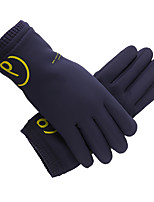 cheap -Ski Gloves Snow Gloves for Women Men Touchscreen Thermal Warm Waterproof Cotton Full Finger Gloves Snowsports for Cold Weather Winter Skiing Snowboarding Cycling