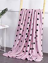 cheap -Korean baby blanket double layer thick warm cartoon cover blanket kids blanket car blanket