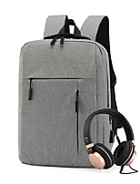 cheap -Men's Backpack Multifunctional Waterproof Bags For Male Business Laptop Backpack USB Charging Bagpack Nylon Casual Rucksack