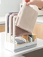 cheap -Punch-free Kitchen Sink Shelf Desktop Wall-mounted Dual-use Drain Cloth Rack Multifunctional Sponge Steel Ball Storage Rack