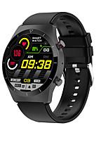 cheap -ST5 Smart Watch Men Smartwatch Full circle Screen Music Player Spor Heart Rate Sleep monitoring Bracelet For Xiaomi for Android iOS Men Women