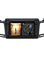 cheap -Android 9.0 Autoradio Car Navigation Stereo Multimedia Player GPS Radio 8 inch IPS Touch Screen for Toyota RAV4 2013-2018 1G Ram 32G ROM Support iOS System Carplay