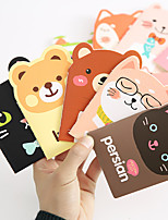 cheap -Cute Animals Journal Notebook back to school gift office Diary Planner Agenda Sketchbook Suitable