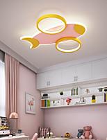 cheap -LED Ceiling Light New Children's Room Lamp LED Cartoon Plane Bedroom Lamp Creative Boys And Girls Room Ceiling Lamp Kindergarten Lamps