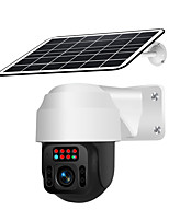cheap -VESAFE Q2 IP Security Cameras 1080P HD Bulb Wireless Dual Stream Remote Access Night Vision Outdoor Support
