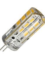 cheap -10pcs 5pcs 1pc 1.5 W LED Bi-pin Lights 150 lm G4 24 LED Beads SMD 2835