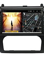 cheap -Android 9.0 Autoradio Car Navigation Stereo Multimedia Player GPS Radio 8 inch IPS Touch Screen for Nissan ALTIMA (AT) 2008-2012 1G Ram 32G ROM Support iOS System Carplay