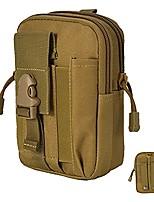 cheap -tactical edc pouch, molle utility pouch gadget organizer phone holder waist pack ifak bag smartphone pouch tool holster pocket gadget waist pack