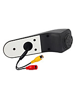 cheap -PZ475 976(H)×592(V) CCD 170 Degree Rear View Camera Waterproof Plug and play for Car VW CRAFTER 2017 CRAFTER van brake light camer