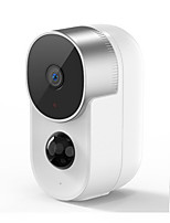 cheap -288ZD-2MP IP Security Cameras 2MP Mini Wireless Waterproof Motion Detection Dual Stream Indoor Outdoor Support