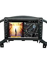 cheap -Android 9.0 Autoradio Car Navigation Stereo Multimedia Player GPS Radio 8 inch IPS Touch Screen for Nissan JUKE 2013 (ESQ 2014) 1G Ram 32G ROM Support iOS System Carplay