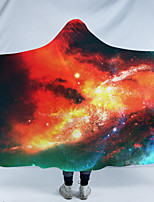 cheap -New Hooded Blankets New Arrivals Home Blankets Children Blankets Thicker Blankets Cool Starry New
