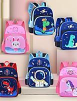 cheap -Children Bag Cute Cartoon Kids Bags Kindergarten Preschool Backpack for Boys Girls Baby School Bags