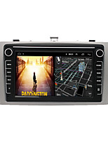 cheap -Android 9.0 Autoradio Car Navigation Stereo Multimedia Player GPS Radio 8 inch IPS Touch Screen for Toyota Evans 2009-2015 1G Ram 32G ROM Support iOS System Carplay
