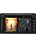 cheap -Android 9.0 Autoradio Car Navigation Stereo Multimedia Player GPS Radio 8 inch IPS Touch Screen for Honda CRV 2017-2020 1G Ram 32G ROM Support iOS System Carplay