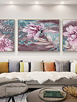 cheap -DIY 5D Diamond Painting Wall Home Decor Decoration Kits Abstract Plant Floral for Adults Kids
