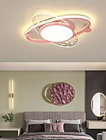 cheap -LED Ceiling Light Nordic Light Luxury LED Pink Children's Room Lights Star Moon Master Bedroom 2021 New Creative Modern Simplicity