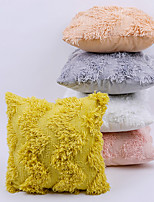 cheap -Pillow Covers Cozy Lumbar Oblong Rectangle Throw Pillow Cases Modern Fringe Cushion Covers for Couch Sofa Bed Home Decor