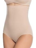 cheap -Seamless Body Shaper High Waist Elastic Shapewear Shorts Women Tummy Control Panties Smooth Out Waist Trainer Slimming underwear