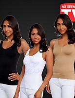cheap -Women Shapewear Body Shaper Plus Size Bra Cami Tank Top Slimming Vest Corset Shapewear Slim up Lift