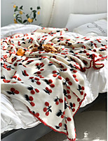 cheap -Elegant Comfort Luxury Velvet Super Soft Blanket-Holiday Theme Home Décor Fuzzy Warm and Cozy Throws for Winter Bedding, Couch and Gift