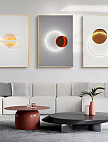 cheap -Wall Art Canvas Prints Painting Artwork Picture  Light Effect Home Decoration Decor Rolled Canvas No Frame Unframed Unstretched