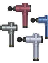 cheap -Fascia Gun Deep Muscle Relaxation Instrument Massager Vibration Massage Gun Fitness Gift