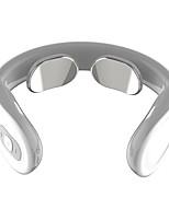 cheap -Home Neck Massager EMS Neck Guard Portable Cervical Spine Massager Wireless Remote Control USB