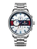 cheap -Reward Men's Watches Top Brand Sport Watch Morden Luxury Quartz Waterproof WristWatch Military Male Wrist Watch