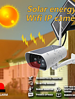cheap -LITBest Y9PRO IP Security Cameras 2MP Bullet WIFI Motion Detection Dual Stream Remote Access Outdoor Support