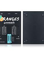 cheap -OEM Orange5 Programmer Orange 5 Programmer with Full Adapter Software orange 5 v1.36 newest version