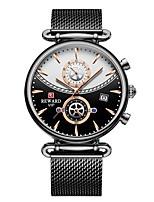 cheap -REWARD Men's Quartz Watches Analog Quartz Stylish Large Dial / Two Years