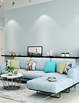 cheap -Wallpaper Wall Covering Sticker Film Modern Water ripple non Woven Home Decor 53*1000cm
