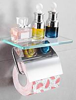 cheap -Toilet Paper Holder New Design / Lovely / Creative Contemporary / Modern Brass Bathroom / Hotel bath Wall Mounted