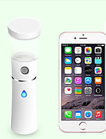 cheap -Hand-held Water Replenishing Device USB Charging Sprayer Steaming Face Device to Replace Dual-head Portable Facial Water Replenishing Device
