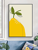cheap -Wall Art Canvas Prints Painting Artwork Picture Floral Abstract Botanical Home Decoration Dcor Rolled Canvas No Frame Unframed Unstretched
