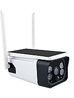 cheap -SN-P3 IP Security Cameras 1080P HD Cube WIFI Wireless Waterproof Motion Detection Wi-Fi Protected Setup Indoor Outdoor Support 128 GB