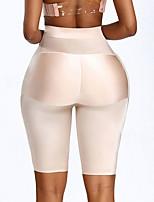 cheap -Waist Women Butt Lifter Shapewear Tummy Control Panties High Waist Hip Padded Panty Body Shaper Thigh Slimmer Shapewear Panty Brie