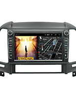cheap -Android 9.0 2din Autoradio Car Navigation Stereo Multimedia Player GPS Radio 8 inch IPS Touch Screen for Hyundai SANTAFE 2006-2012 1G Ram 32G ROM Support iOS System Carplay