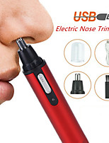 cheap -Electric Nose Hair Trimmer Removal Multifunctional Rechargeable Ear Hair Removal Shaver Face Neat Clean Trimmer Razor Care Tool