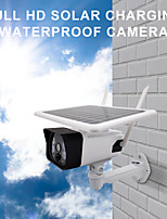 cheap -SN-P5 IP Security Cameras 1080P HD dome WIFI Wireless Waterproof Motion Detection Wi-Fi Protected Setup Indoor Outdoor Support 128 GB