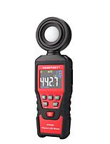 cheap -Habotest HT620L Luxmeter Digital Light Meter Lux Meter Photometer UV Radiometer LCD Luxmeter Handheld Illuminometer Photometerka