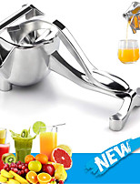 cheap -Manual Juice Squeezer Aluminum Alloy Hand Pressure Juicer Pomegranate Orange Lemon Sugar Cane Juice Kitchen Fruit Tool