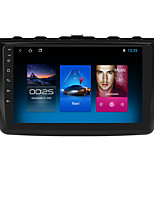 cheap -For Mazda 6 2007-2012  Android 10.0 Autoradio Car Navigation Stereo Multimedia Car Player GPS Radio 9 inch IPS Touch Screen 1 2 3G Ram 16 32G ROM Support iOS Carplay WIFI Bluetooth 4G